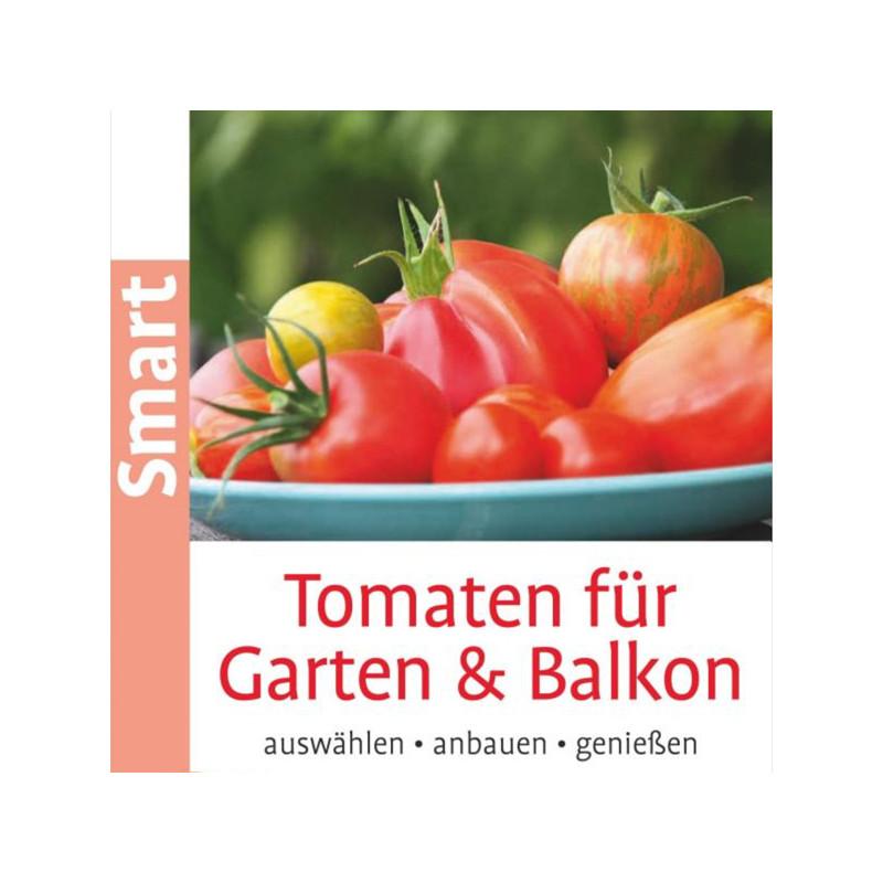 tomaten f r garten und balkon. Black Bedroom Furniture Sets. Home Design Ideas